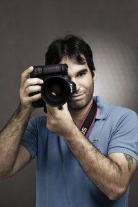 Humberto Lopes Fotografo