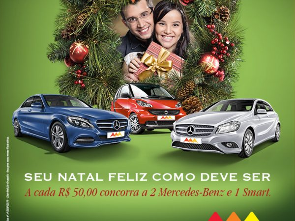 Natal Midway Mall 2014
