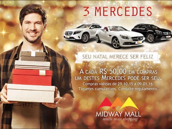 Natal Midway Mall 2016