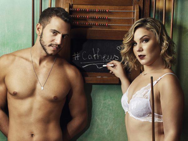 Campanha Namorados Romance Brazil 2016