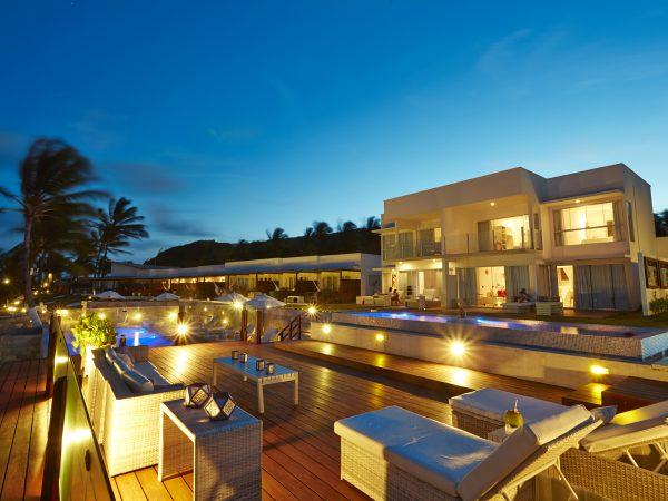 Hotel Pipa Privillege
