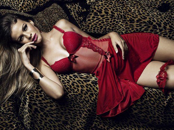 Romance Brasil, underwear
