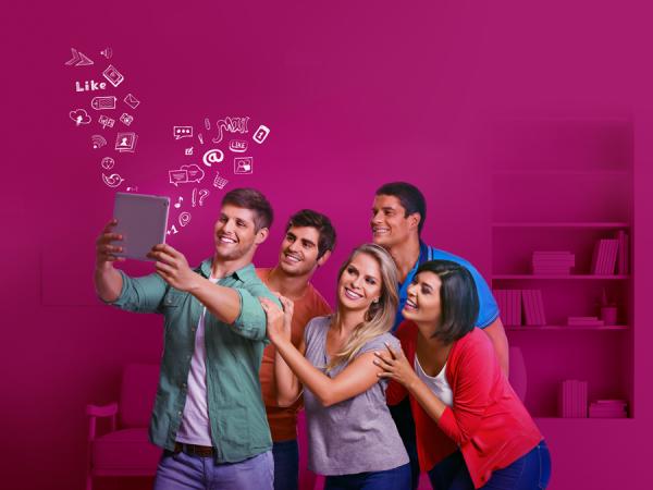 Campanha Cabo Telecom 2015
