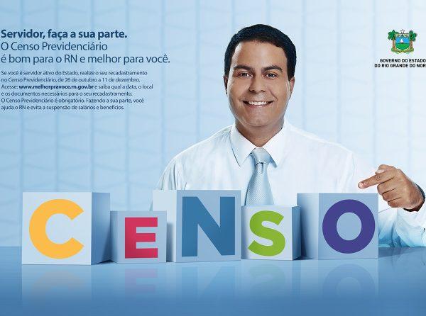 Campanha Censo