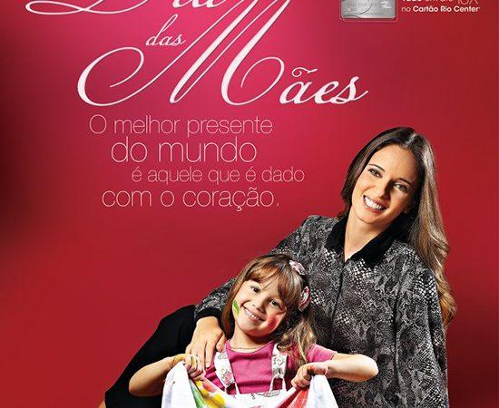 Mães Rio Center