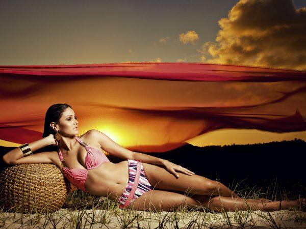 Romance brazil campanha verão