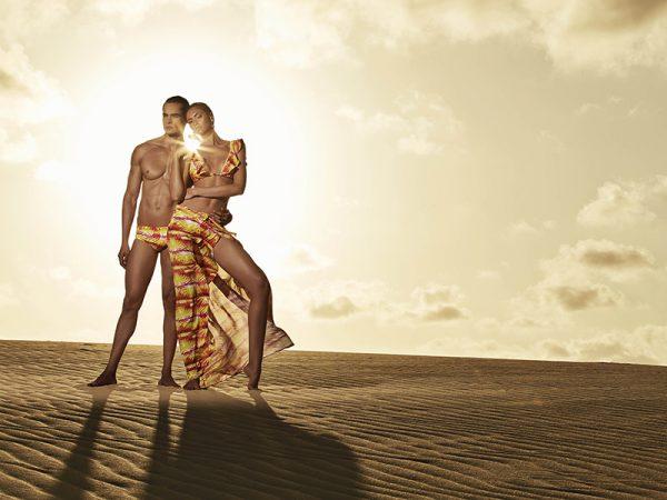 Romance Brazil Alto Verão 2018
